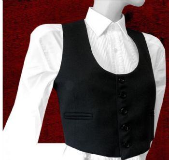 Spanish Waistcoat